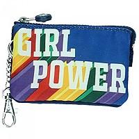 [해외]키플링 미니 크리에이티비티 Girl Powerrainb