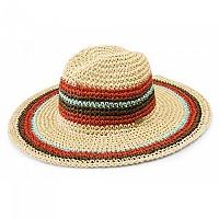 [해외]볼컴 Raya Straw Hat Natural