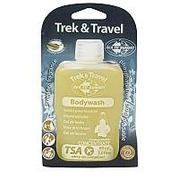 [해외]씨투서밋 트렉 And Travel Liquid Body Wash