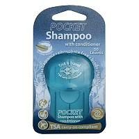 [해외]씨투써밋 트렉 And Travel 포켓 Conditioning Shampoo