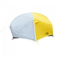 [해외]노스페이스 Triarch 2 Canary Yellow / High Rise Grey
