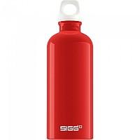 [해외]SIGG Fabulous 600ml Red