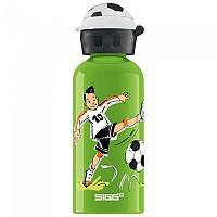 [해외]SIGG Footballcamp 400ml Green