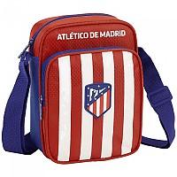 [해외]SAFTA Atletico Madrid Home 18/19 Red / White / Blue