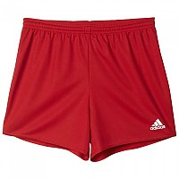 [해외]아디다스 Parma 16 Shorts Long Power Red / White
