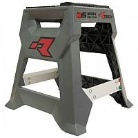 [해외]RTECH R15 Works 크로스 Bike St앤드 Quantum Grey