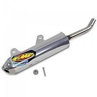 [해외]FMF Power코어 2 Slip On 125/150 SX 19 Silver