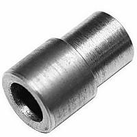 [해외]엘리트 Axle Adapter For Suito Silver