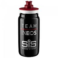 [해외]엘리트 Fly Team Ineos 550ml Black