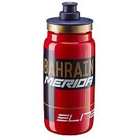 [해외]엘리트 Fly Team Bahrain Merida 550ml Red