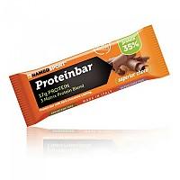 [해외]NAMED SPORT Proteinbar 50gr x 12 Bars Chocolate
