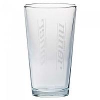 [해외]NINER ?Pint Glass 위드 레이져 Etch 로고 Clear