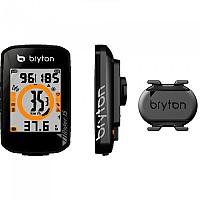 [해외]BRYTON Rider 15C Black