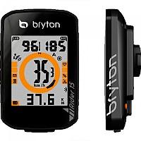 [해외]BRYTON Rider 15E Black