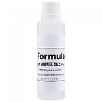 [해외]FORMULA Cura Mineral Oil 250ml White