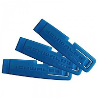 [해외]슈발베 Tire Levers 3 Pieces Blue