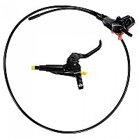 [해외]시마노 Deore M6000 Post Mount Hydraulic Disc Brake Front Black