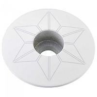 [해외]SUPACAZ Star Capz White