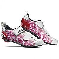 [해외]시디 T5 Air Carbon Woman1137417533 Pink / Red / White