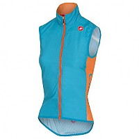 [해외]카스텔리 Pro 라이트 윈드 Vest Sky Blue