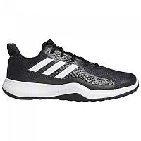 [해외]아디다스 Fitbounce Trainer Core Black / Footwear White
