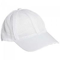 [해외]아디다스 Baseball All Mesh White / White / Black