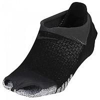 [해외]나이키 Grip Studio Toeless Footie Black / Anthracite