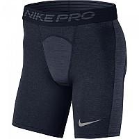 [해외]나이키 Pro Shorts Regular Obsidian / White