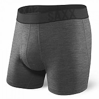 [해외]SAXX 언더웨어 Blacksheep 2.0 Boxer Fly Coal Heather