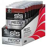 [해외]SIS Rego Rapid Recovery 50gr x 18 Envelopes