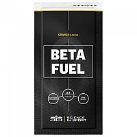 [해외]SIS Beta Fuel 84gr x 15 Envelopes Orange