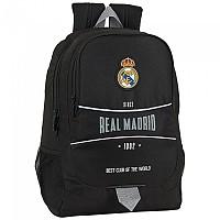 [해외]SAFTA Real Madrid 1902 Black / Grey