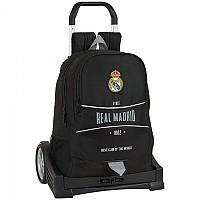 [해외]SAFTA Real Madrid 1902 Evolution Black