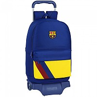 [해외]SAFTA F.C.Barcelona Away 19/20 Blue / Yellow / Black