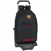 [해외]SAFTA F.C.Barcelona Layers Wheeled Black / Black