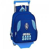 [해외]SAFTA Real Zaragoza Corporate Blue / Turquoise
