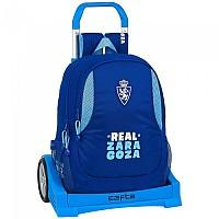 [해외]SAFTA Real Zaragoza Corporate Evolution Blue / Turquoise