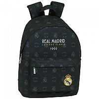 [해외]SAFTA Real Madrid For Laptop 20L Black / Black
