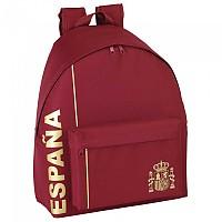 [해외]SAFTA Spain Day Pack 21L Maroon / Gold