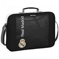 [해외]SAFTA Real Madrid Basket School 6.4L Black