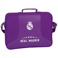 [해외]SAFTA Real Madrid Away 16/17 School 6.4L Purple