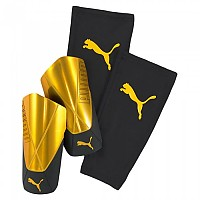 [해외]푸마 ftblNXT Pro Flex Sleeve Ultra Yellow / Puma Black