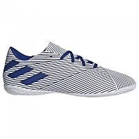 [해외]아디다스 Nemeziz 19.4 IN Footwear White / Royal Blue / Core Black