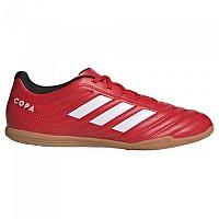 [해외]아디다스 Copa 20.4 IN Active Red / Footwear White / Core Black