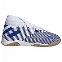[해외]아디다스 Nemeziz 19.3 IN Footwear White / Royal Blue