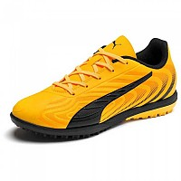 [해외]푸마 One 20.4 TT Ultra Yellow / Puma Black / Orange Alert