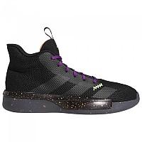 [해외]아디다스 Pro Next Core Black / Footwear White