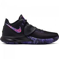 [해외]나이키 Kyrie Flytrap III Black / Fierce Purple / Court Purple