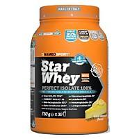 [해외]NAMED SPORT Star Whey Isolate750gr