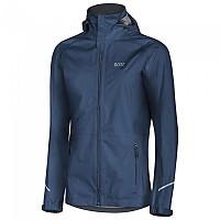 [해외]GORE? Wear R3 Goretex Active Hooded Jacket Deep Water Blue